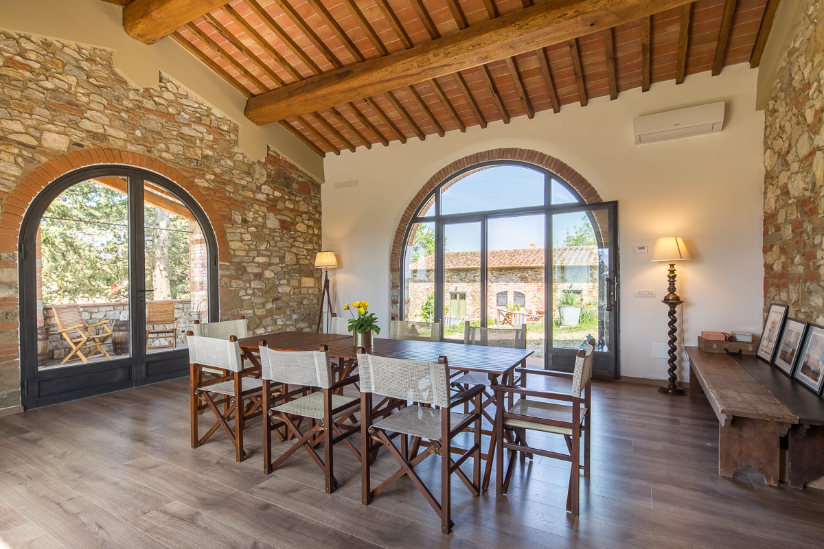 Perfect Rural Location with Studio to hire in Tuscany for Retreats, Meetings and Workshops