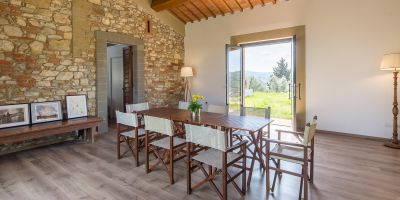 Eco Bed and Breakfast & Art Yoga Retreat in Tuscany