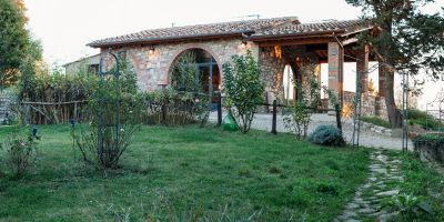 Artist Residency in Tuscany